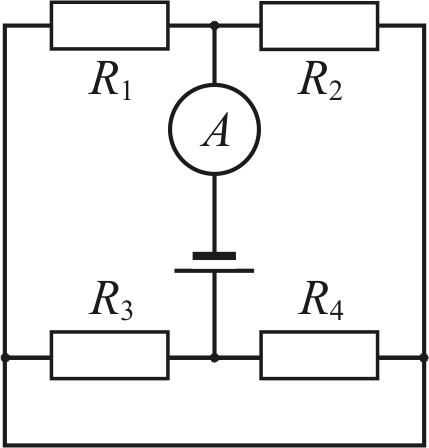 5. Найдите электрическую ёмкость бесконечной цепочки конденсаторов, схема которой изображена на рисунке.